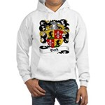 Beck Family Crest Hooded Sweatshirt