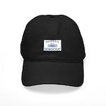 XXL Democrat Black Cap