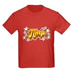 PI mp Kids Dark T-Shirt