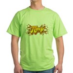 PI mp Green T-Shirt