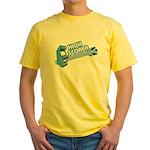 High Scorer Yellow T-Shirt