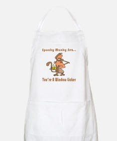 You're a Window Licker BBQ Apron