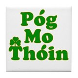 Funny irish Drink Coasters