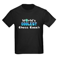 World's Coolest Chess.. (A) T