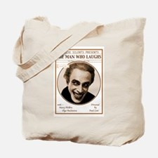 The Man Who Laughs Movie Tote Bag
