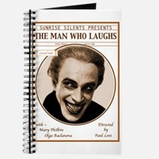 The Man Who Laughs Movie Journal