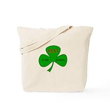 Sexy Irish Granny Tote Bag