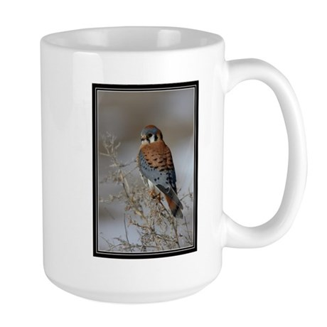 Kestrel Large Mug
