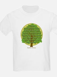Tree Wisdom T-Shirt