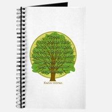 Tree Wisdom Journal