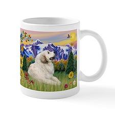Mt Country & Great Pyrenees Mug