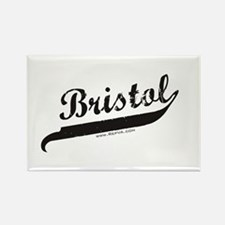 Bristol Rectangle Magnet