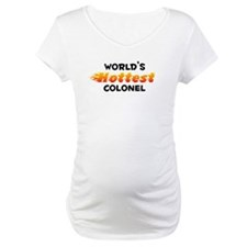 World's Hottest Colonel (B) Shirt