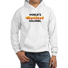 World's Hottest Colonel (B) Hoodie