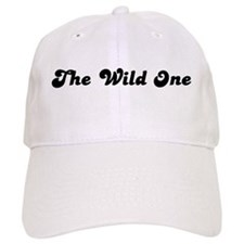The Wild One Baseball Cap