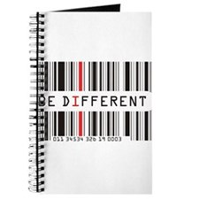 Be Different Journal