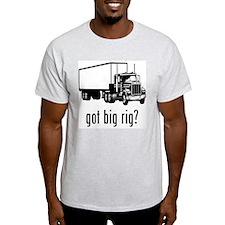 Big Rig 1 T-Shirt