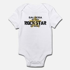 Salsera RockStar by Night Infant Bodysuit