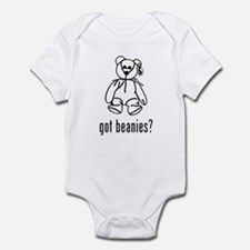 Beanies Infant Bodysuit