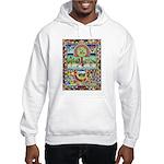 12 Days of Christmas Hooded Sweatshirt