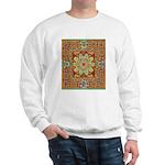 Carpet Page Sweatshirt