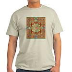 Carpet Page Light T-Shirt
