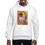Maeve Hooded Sweatshirt
