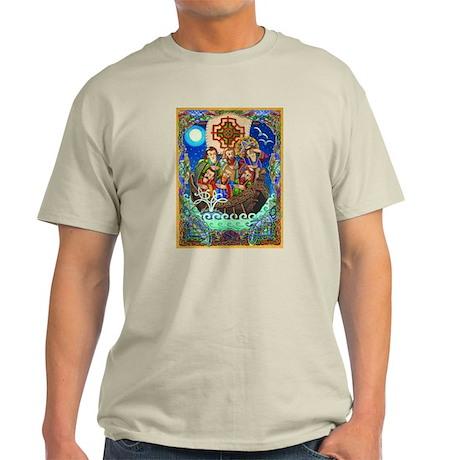 St. Brendan Light T-Shirt