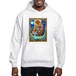 St. Brendan Hooded Sweatshirt