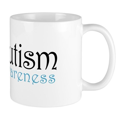 Autism Awareness (B2) Mug
