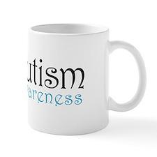 Autism Awareness (B2) Mug