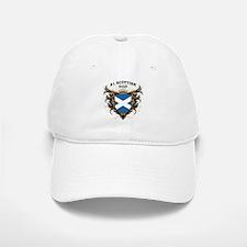Number One Scottish Dad Baseball Baseball Cap