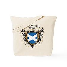 Number One Scottish Mom Tote Bag