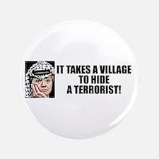 """""""Hillary Clinton: It Takes A Village"""" Bu"""