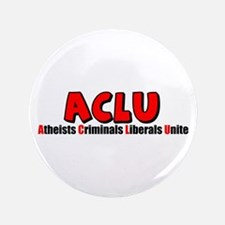 """ACLU"" Button"
