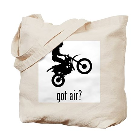 Air Tote Bag