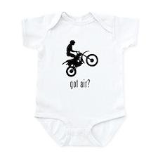 Air Infant Bodysuit