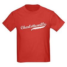 Charlottesville T