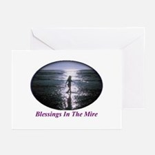 Cute Suicide prevention Greeting Cards (Pk of 10)