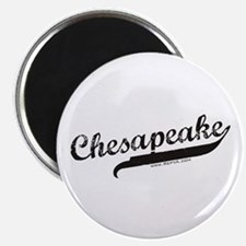 "Chesapeake 2.25"" Magnet (10 pack)"
