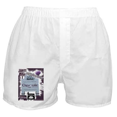 Chesapeake 2 Boxer Shorts