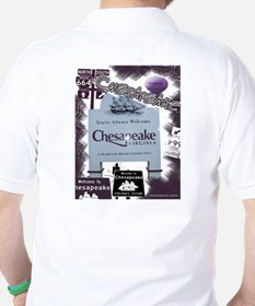 Chesapeake 2 T-Shirt