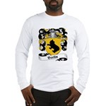 Berlin Family Crest Long Sleeve T-Shirt