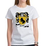 Berlin Family Crest Women's T-Shirt
