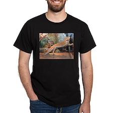 Bearded Dragon:Anidawehi II T-Shirt