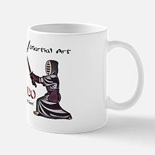 Kendo Mug Mugs
