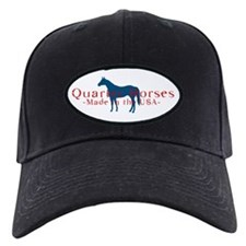 Quarter Horse Baseball Hat