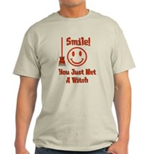 Witch Smile T-Shirt
