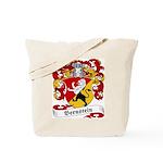 Bernstein Family Crest Tote Bag
