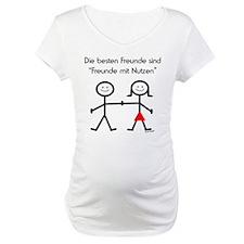 Freunde mit Nutzen Shirt